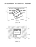 HANDHELD DISPLAY DEVICE FOR INTERACTING WITH PRINTED SUBSTRATE diagram and image