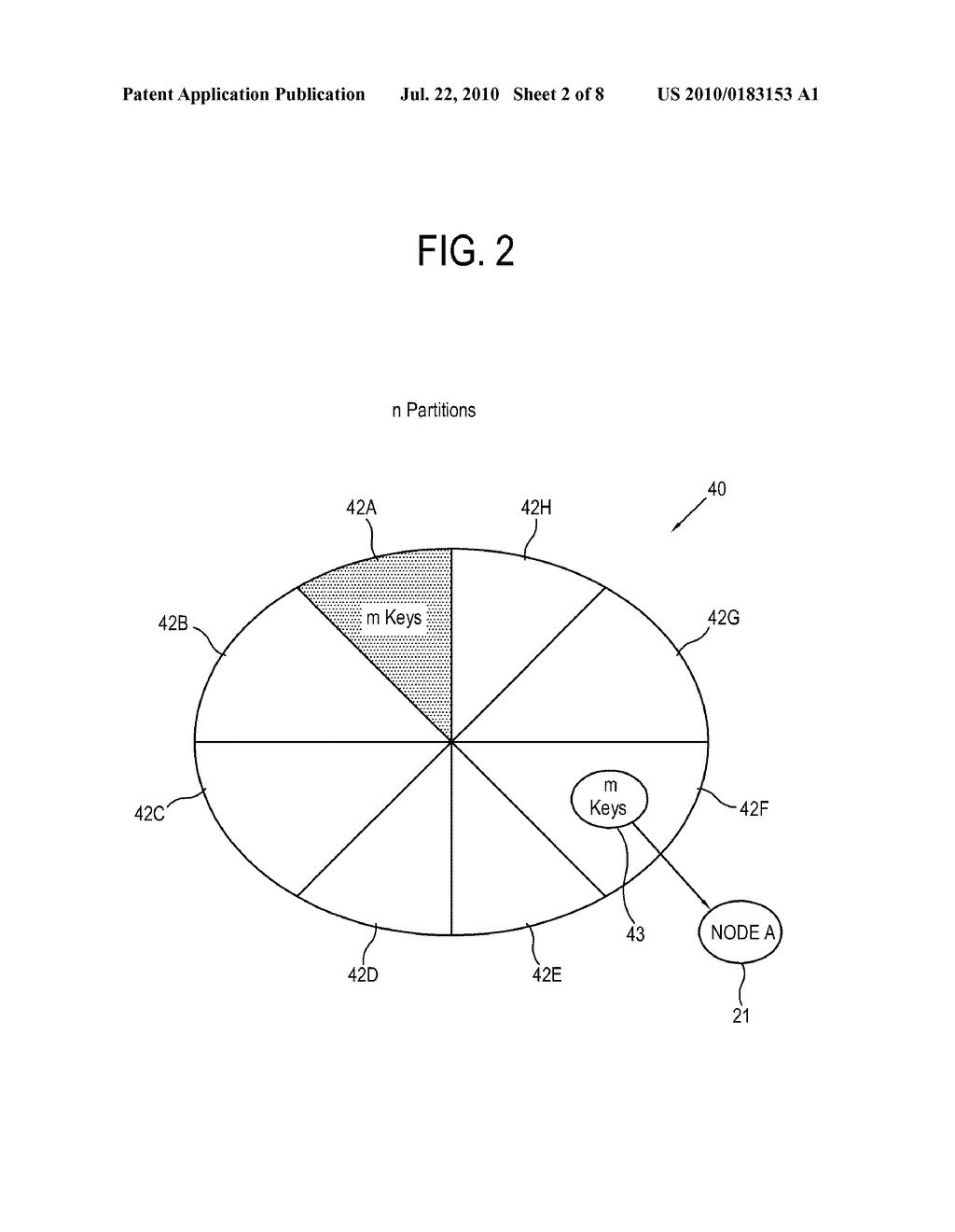 METHOD OF ESTABLISHING ROUTING PATH OF SENSOR NETWORK FOR IMPROVING SECURITY AND SENSOR NODE FOR IMPLEMENTING THE SAME - diagram, schematic, and image 03