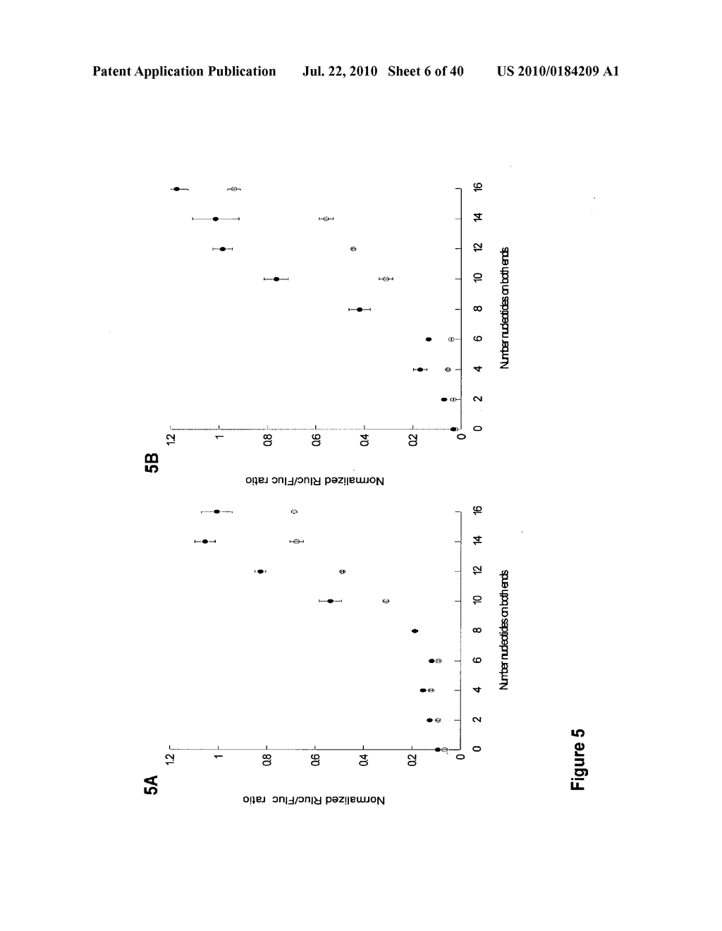 COMPOSITIONS AND METHODS FOR INHIBITING GENE SILENCING BY RNA INTERFERENCE - diagram, schematic, and image 07