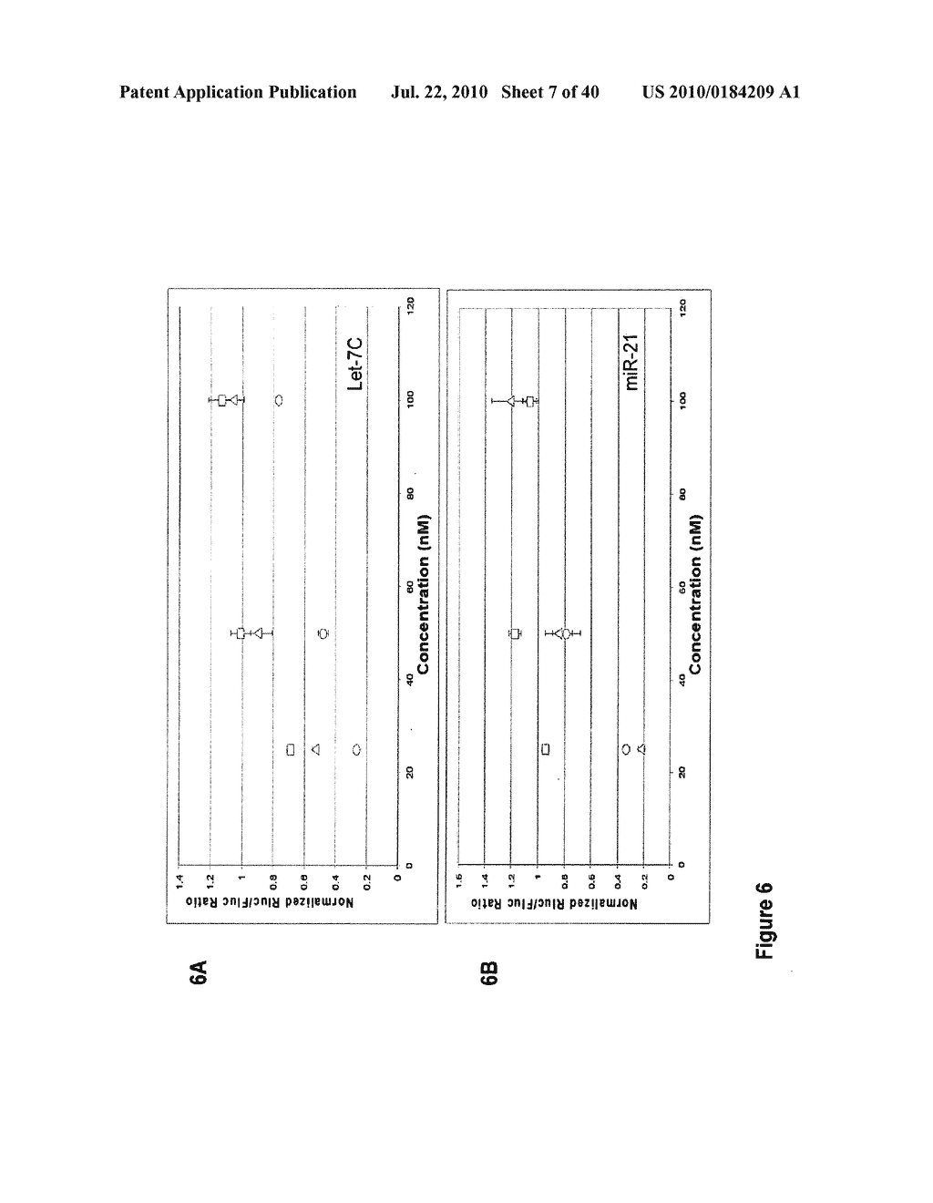COMPOSITIONS AND METHODS FOR INHIBITING GENE SILENCING BY RNA INTERFERENCE - diagram, schematic, and image 08