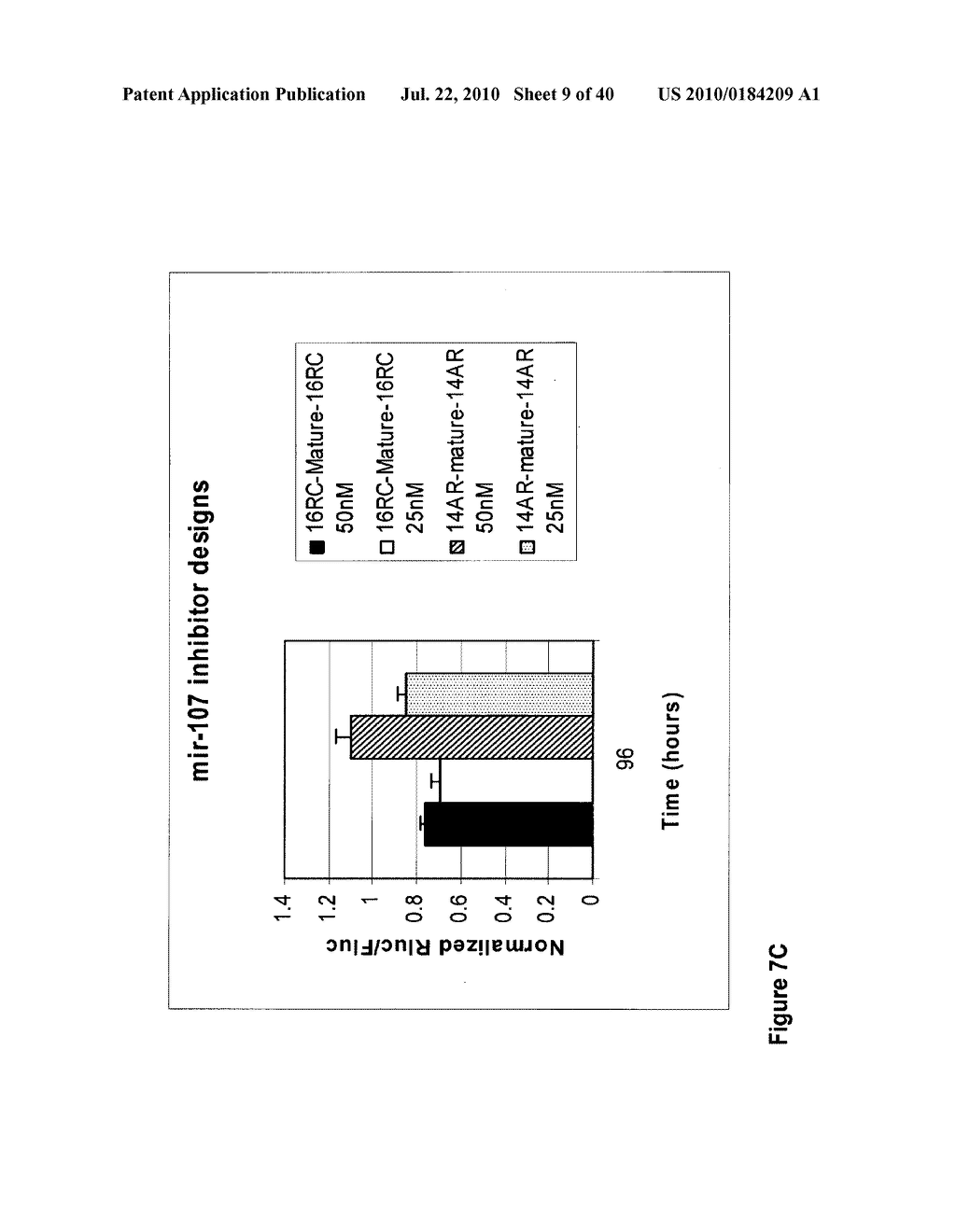 COMPOSITIONS AND METHODS FOR INHIBITING GENE SILENCING BY RNA INTERFERENCE - diagram, schematic, and image 10