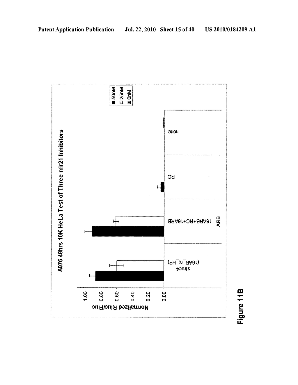 COMPOSITIONS AND METHODS FOR INHIBITING GENE SILENCING BY RNA INTERFERENCE - diagram, schematic, and image 16