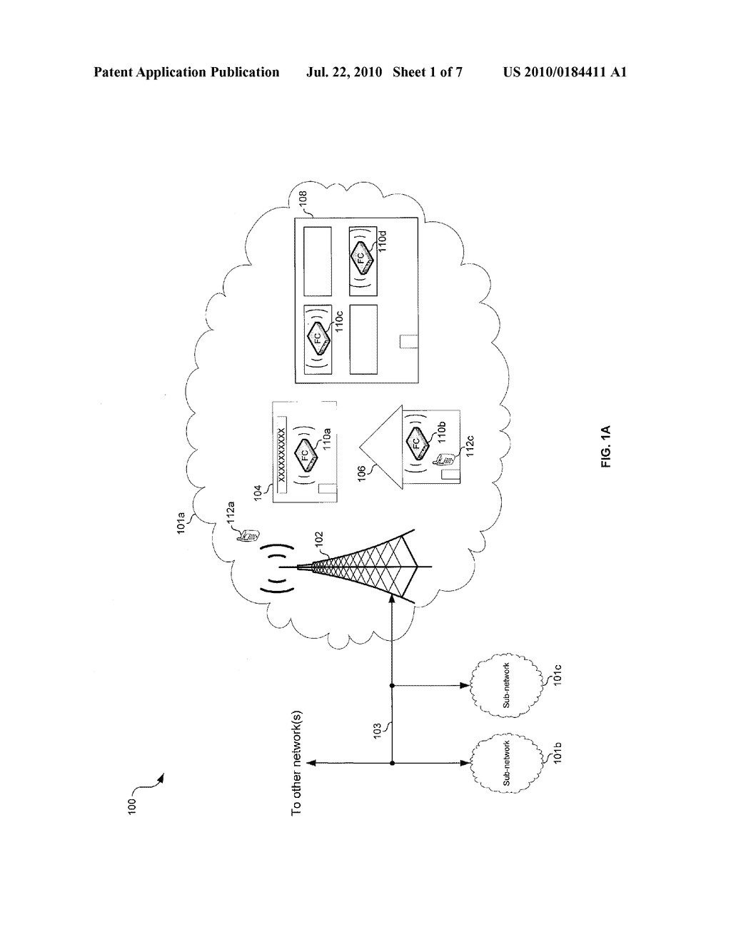 METHOD AND SYSTEM FOR CONTROLLING DATA DISTRIBUTION VIA CELLULAR COMMUNICATIONS UTILIZING AN INTEGRATED FEMTOCELL AND SET-TOP-BOX DEVICE - diagram, schematic, and image 02