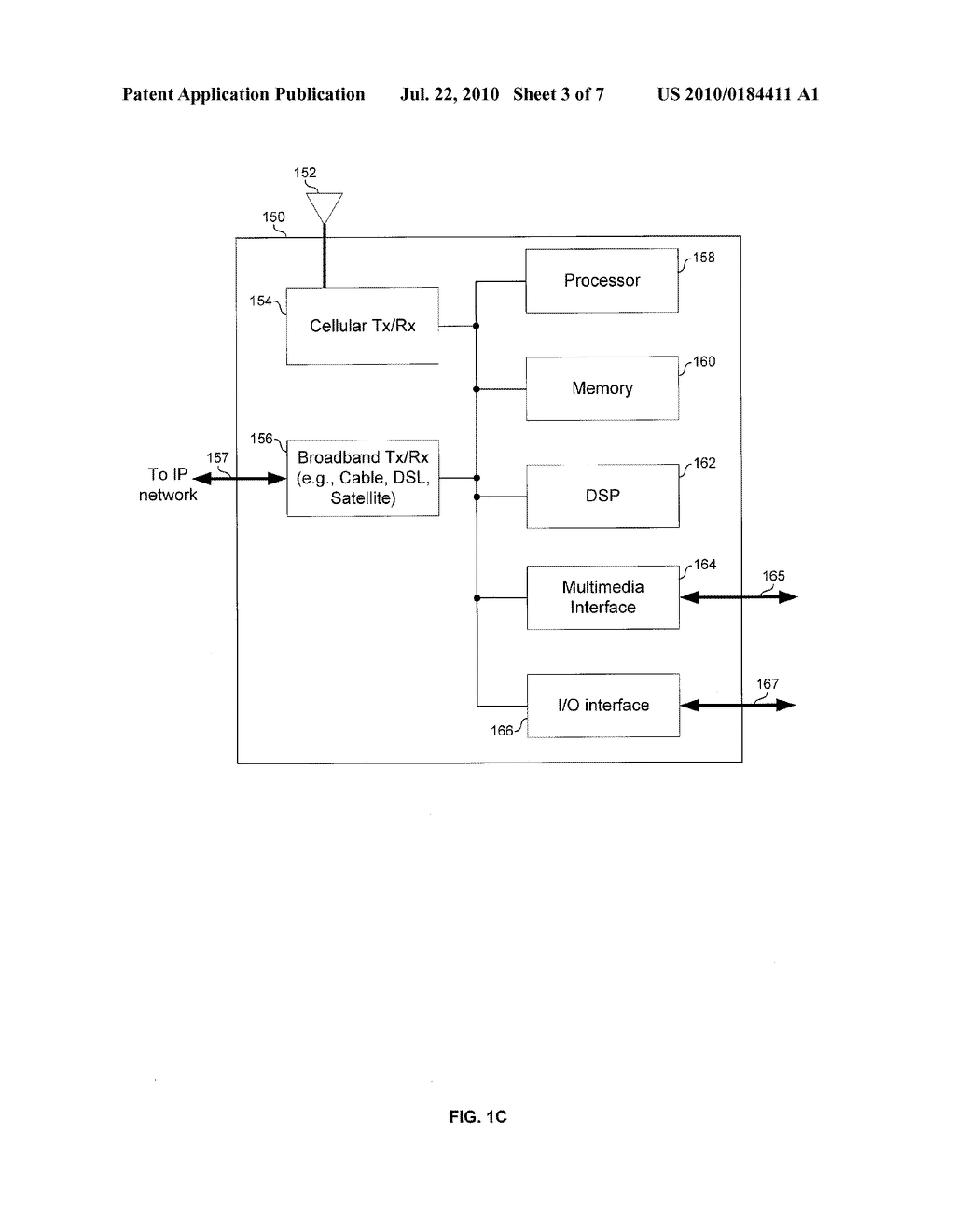 METHOD AND SYSTEM FOR CONTROLLING DATA DISTRIBUTION VIA CELLULAR COMMUNICATIONS UTILIZING AN INTEGRATED FEMTOCELL AND SET-TOP-BOX DEVICE - diagram, schematic, and image 04
