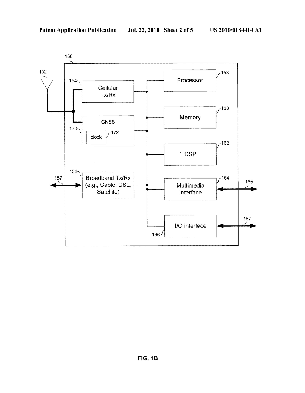 METHOD AND SYSTEM FOR PROCESSING AND DELIVERY OF MULTIMEDIA CONTENT BY AN INTEGRATED FEMTOCELL AND SET-TOP-BOX DEVICE - diagram, schematic, and image 03