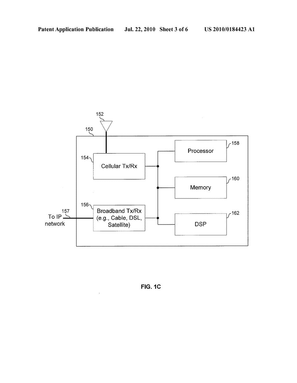 METHOD AND SYSTEM FOR INSTALLATION AND CONFIGURATION OF A FEMTOCELL - diagram, schematic, and image 04
