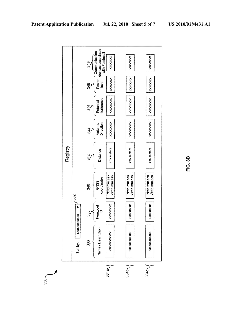 Method and System for Registering Femtocells to Provide Service - diagram, schematic, and image 06
