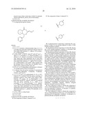 BENZOTHIADIAZINE COMPOUNDS AND THEIR USE diagram and image