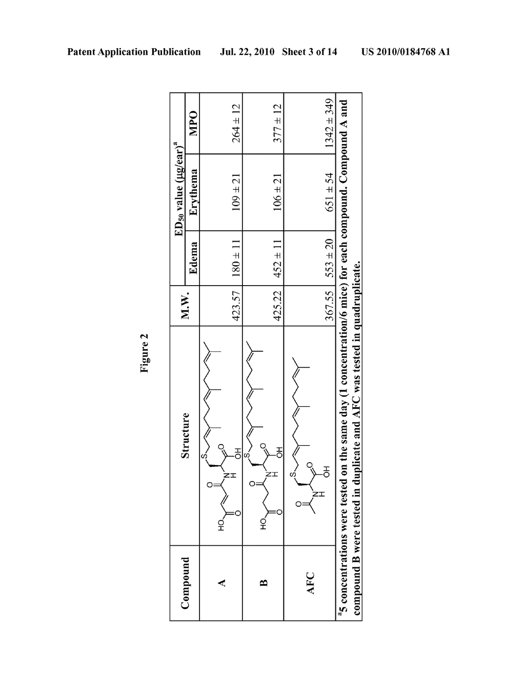 Isoprenyl Compounds and Methods Thereof - diagram, schematic, and image 04