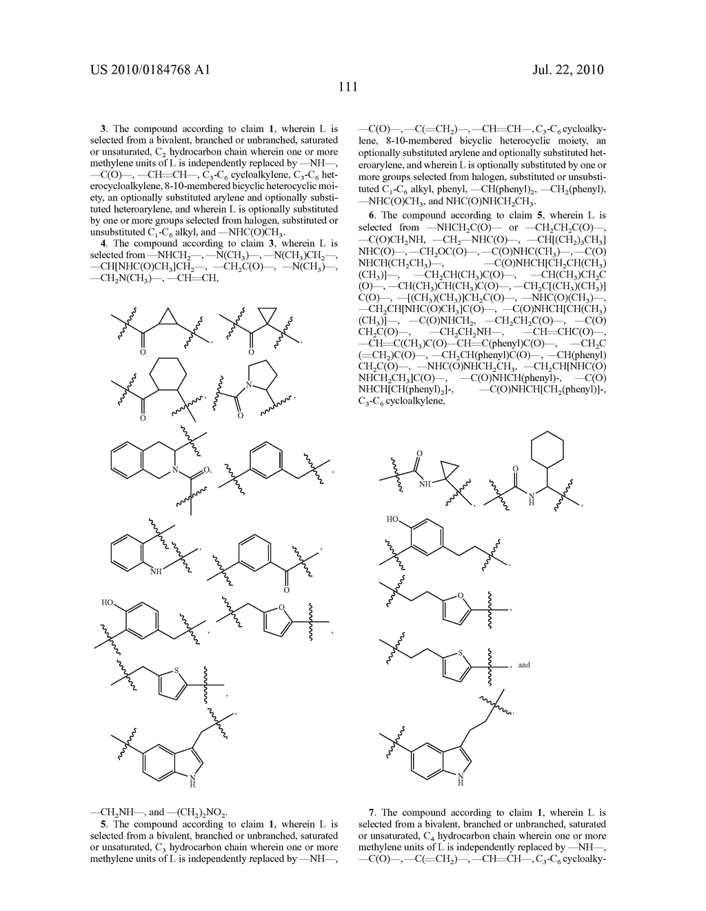 Isoprenyl Compounds and Methods Thereof - diagram, schematic, and image 126