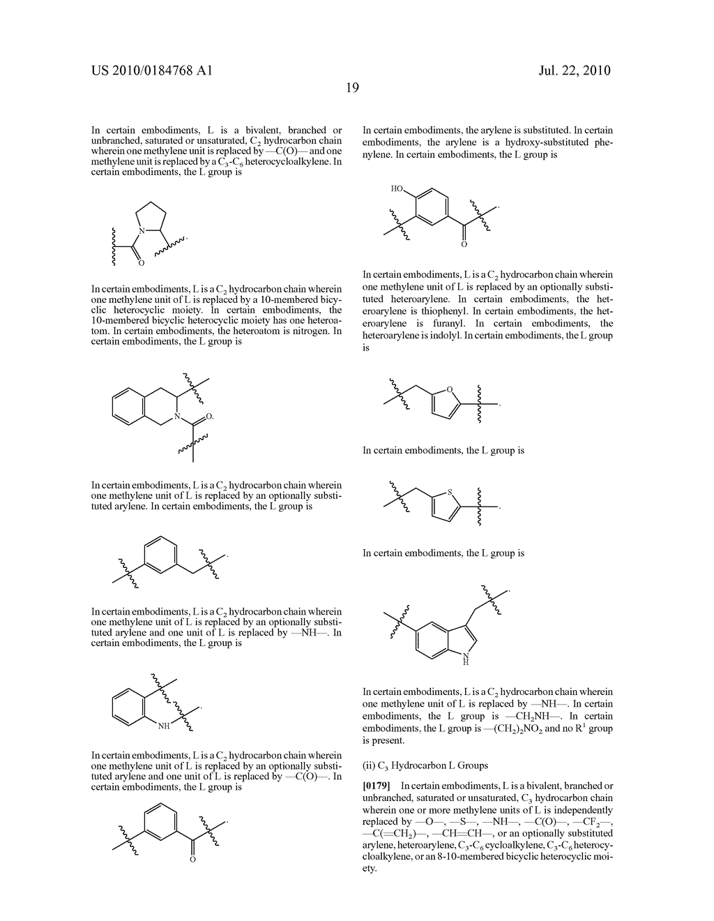 Isoprenyl Compounds and Methods Thereof - diagram, schematic, and image 34