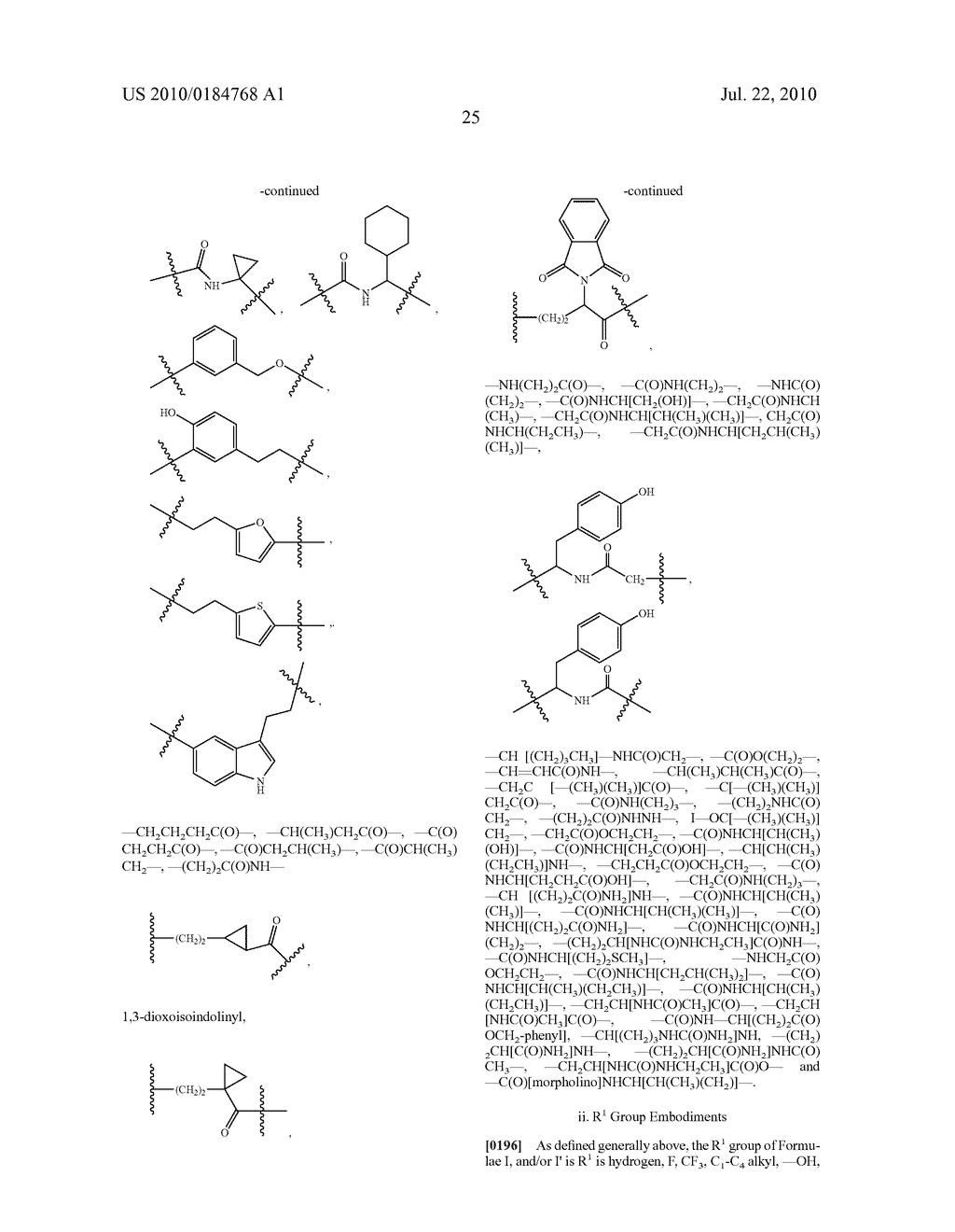 Isoprenyl Compounds and Methods Thereof - diagram, schematic, and image 40