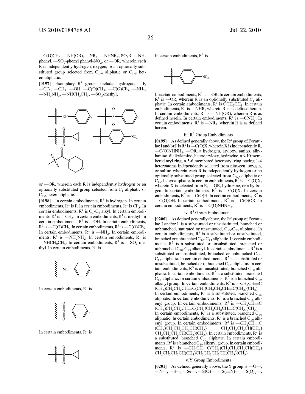 Isoprenyl Compounds and Methods Thereof - diagram, schematic, and image 41