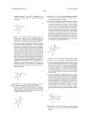 SULFONAMIDE SUBSTITUTED PYRAZOLINE COMPOUNDS, THEIR PREPARATION AND USE AS CB1 MODULATORS diagram and image