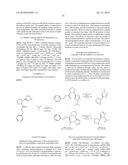 PREPARATION OF TERAZOLE DERIVATIVES diagram and image