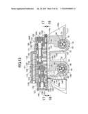 VALVE OPERATION CONTROL SYSTEM FOR INTERNAL COMBUSTION ENGINE diagram and image