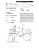 EXHAUST VALVE MECHANISM FOR AN INTERNAL COMBUSTION ENGINE diagram and image