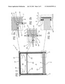 IMPACT-RESISTANT FURNITURE ITEM AND A METHOD FOR ITS MANUFACTURE diagram and image