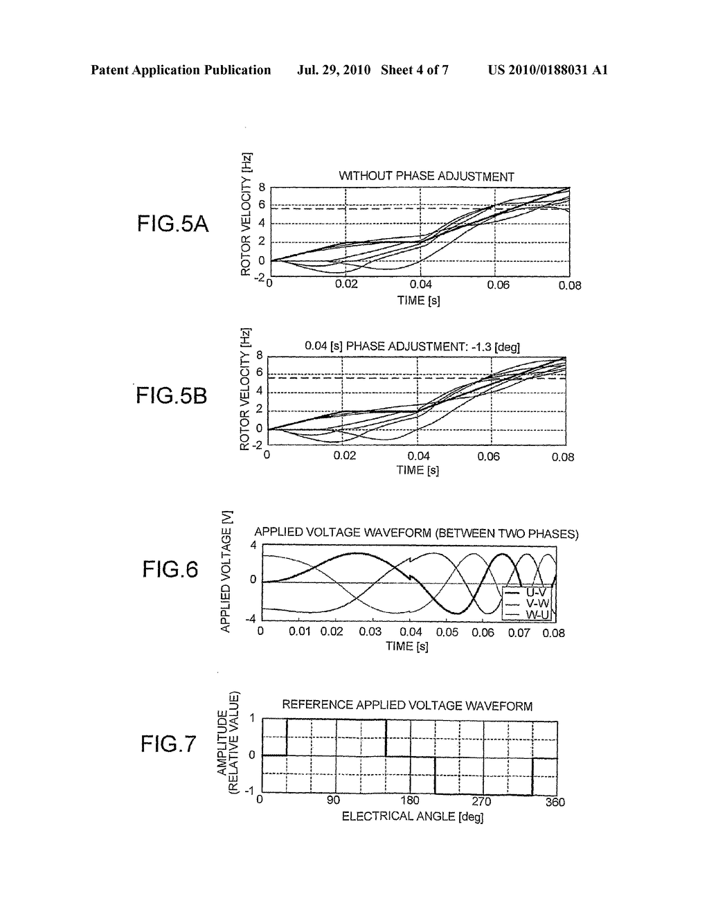 APPARATUS AND METHOD FOR STARTING MOTOR - diagram, schematic, and image 05