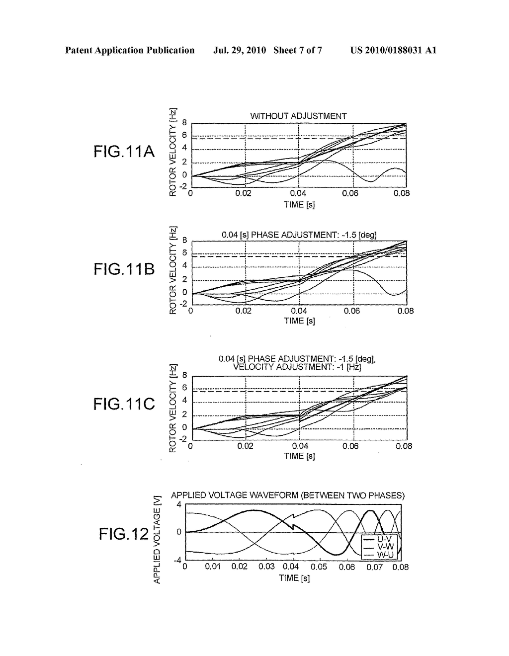 APPARATUS AND METHOD FOR STARTING MOTOR - diagram, schematic, and image 08