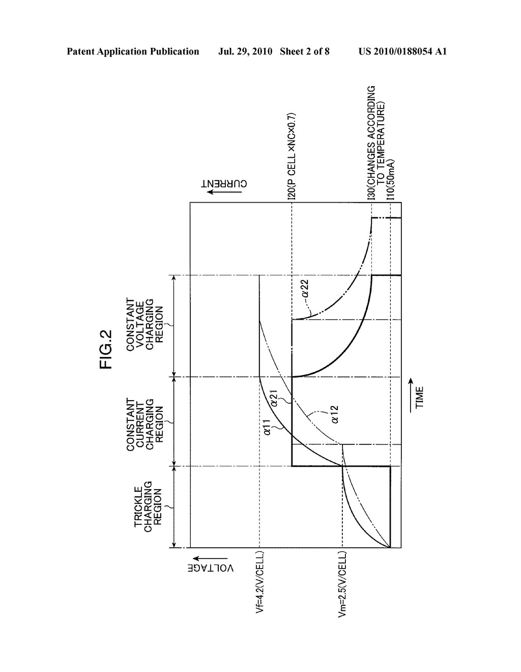 BATTERY INTERNAL SHORT-CIRCUIT DETECTING DEVICE AND METHOD, BATTERY PACK, AND ELECTRONIC DEVICE SYSTEM - diagram, schematic, and image 03