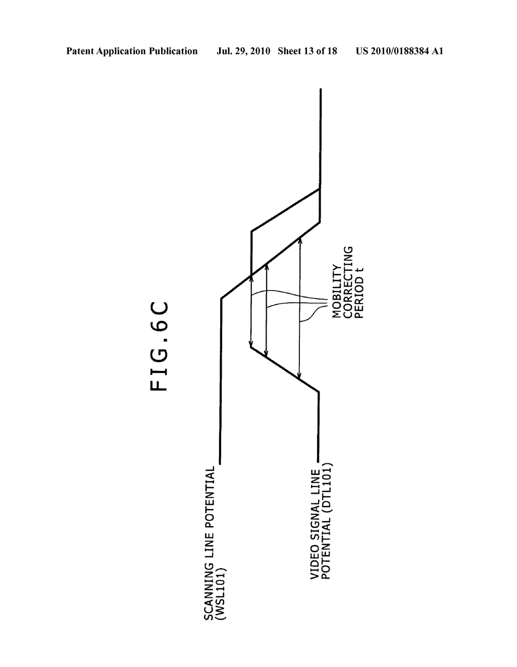 Display apparatus and method of driving same - diagram, schematic, and image 14