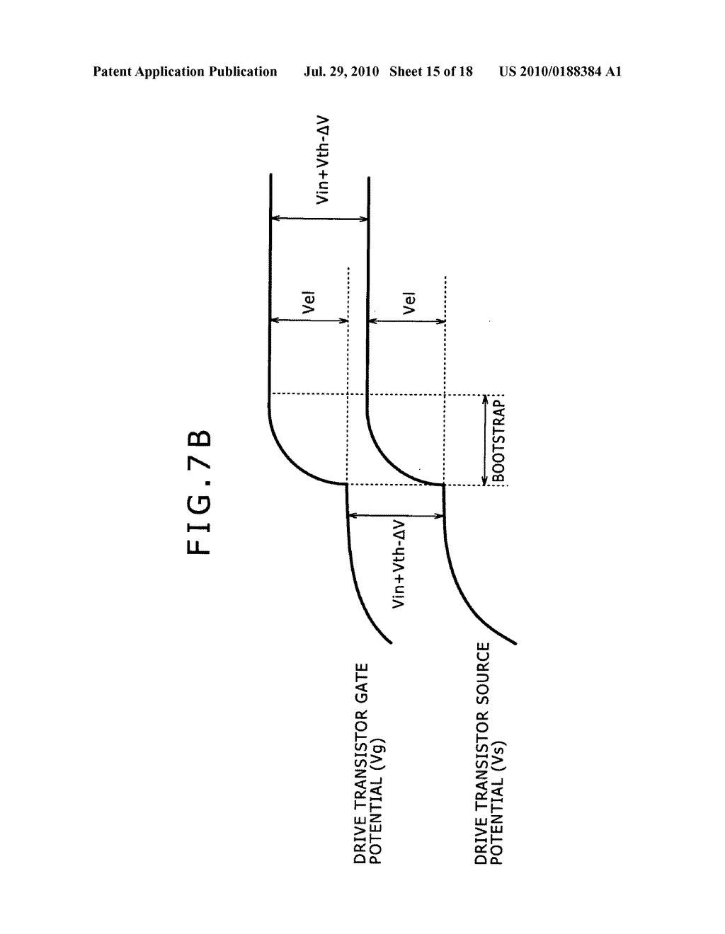 Display apparatus and method of driving same - diagram, schematic, and image 16