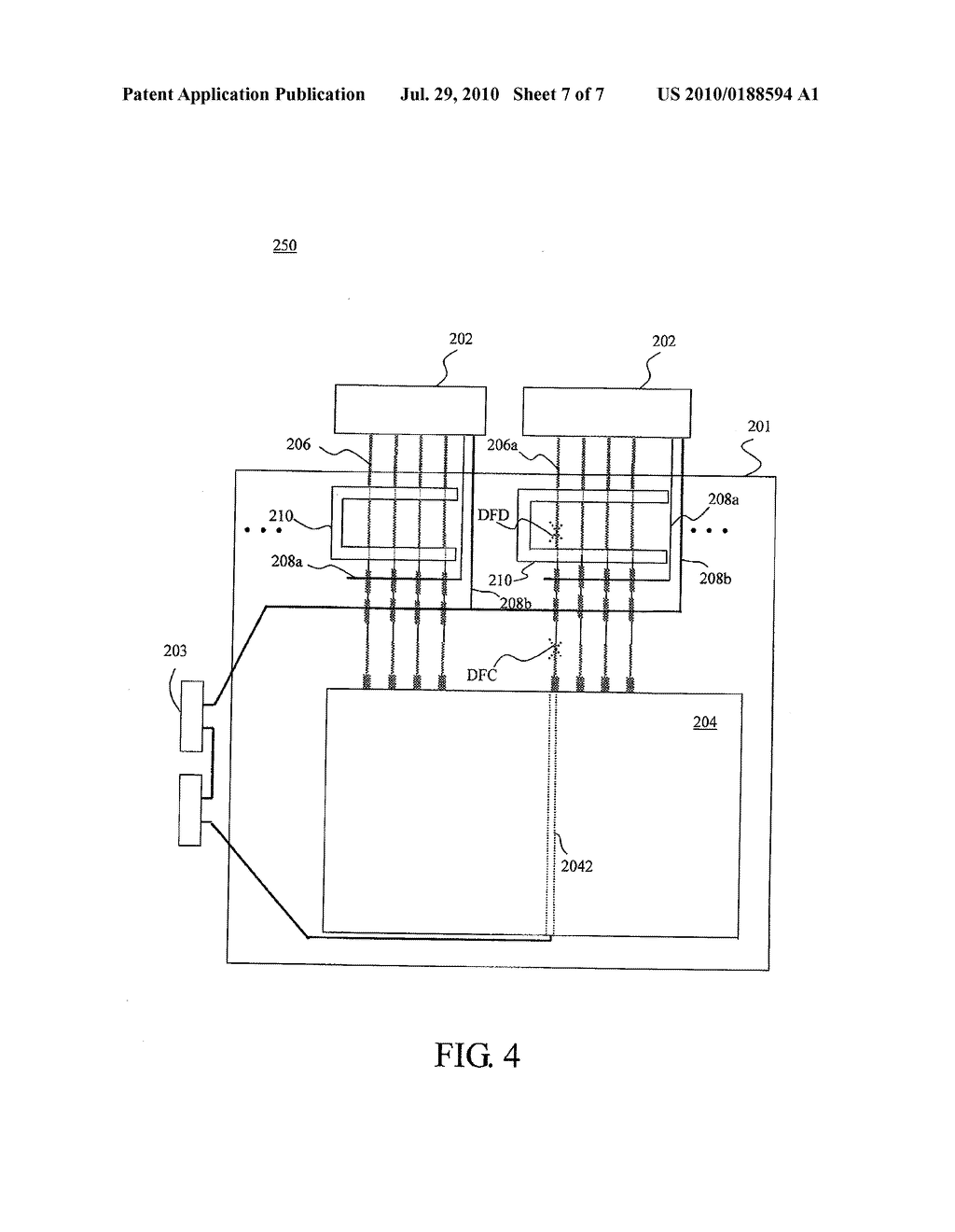 LIQUID CRYSTAL DISPLAY DEVICE AND RELATED REPAIRING METHODS - diagram, schematic, and image 08