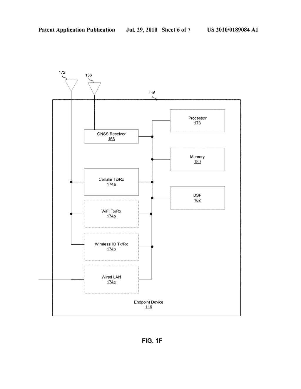 METHOD AND SYSTEM FOR OPTIMAL CONTROL OF DATA DELIVERY PATHS FOR A FEMTOCELL NETWORK - diagram, schematic, and image 07