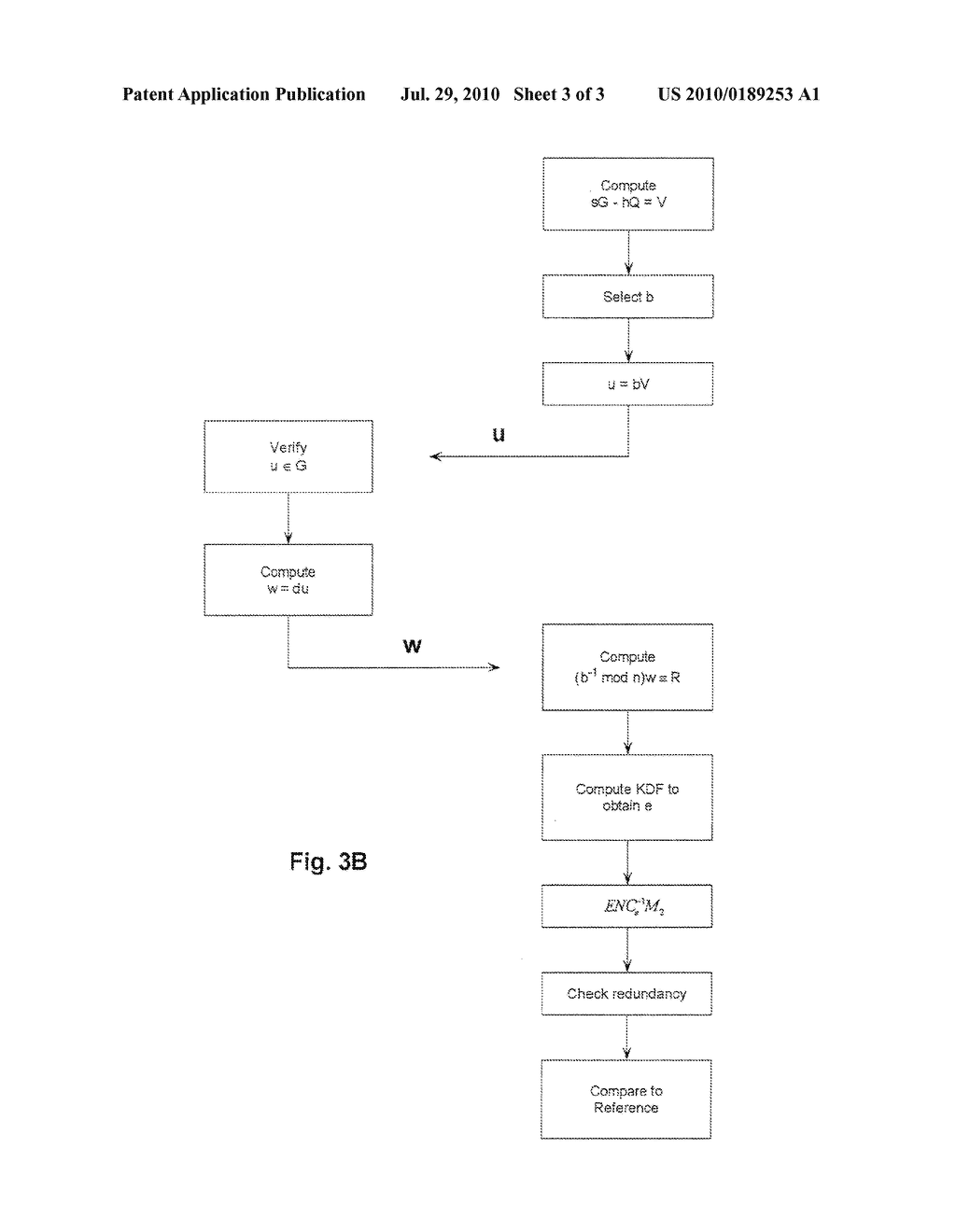 PRIVACY-ENHANCED E-PASSPORT AUTHENTICATION PROTOCOL - diagram, schematic, and image 04