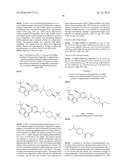 5-CYANO-4- (PYRROLO [2,3] PYRIDINE-3-YL) -PYRIMIDINE DERIVATIVES USEFUL AS PROTEIN KINASE INHIBITORS diagram and image