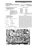 PROCESS FOR PREPARATION OF SILVER NANOPARTICLES, AND THE COMPOSITIONS OF SILVER INK CONTAINING THE SAME diagram and image