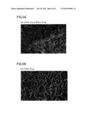 INK CONTAINING CARBON NANOTUBE, METHOD FOR APPLYING THE SAME AND METHOD FOR PRODUCING PLASMA DISPLAY PANEL diagram and image