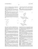 POSITIVE RESIST COMPOSITION AND METHOD OF FORMING RESIST PATTERN diagram and image