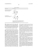 GPR119 Receptor Agonists in Methods of Increasing Bone Mass and of Treating Osteoporosis and Other Conditions Characterized by Low Bone Mass, and Combination Therapy Relating Thereto diagram and image