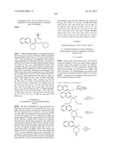 CYCLOALKYLAMINES AS MONOAMINE REUPTAKE INHIBITORS diagram and image