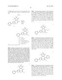 PHOTOCHROMIC AND ELECTROCHROMIC COMPOUNDS AND SYNTHESIS AND USE THEREOF diagram and image