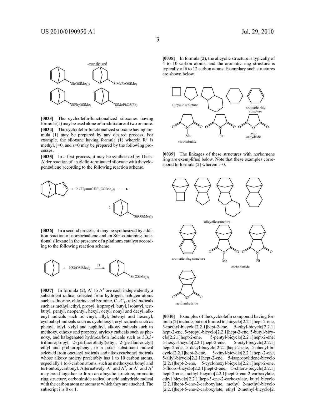 CYCLOOLEFIN ADDITION POLYMER AND MAKING METHOD - diagram, schematic, and image 06