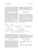 POLYANILINE VIOLOGEN CHARGE TRANSFER COMPLEXES CONTAINING INTERMEDIATE TRANSFER MEMBERS diagram and image