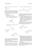 Nicotinamide derivatives as synthesis units for producing agrochemical substances, and method for the production thereof diagram and image