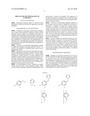 Process for the Preparation of Letrozole diagram and image