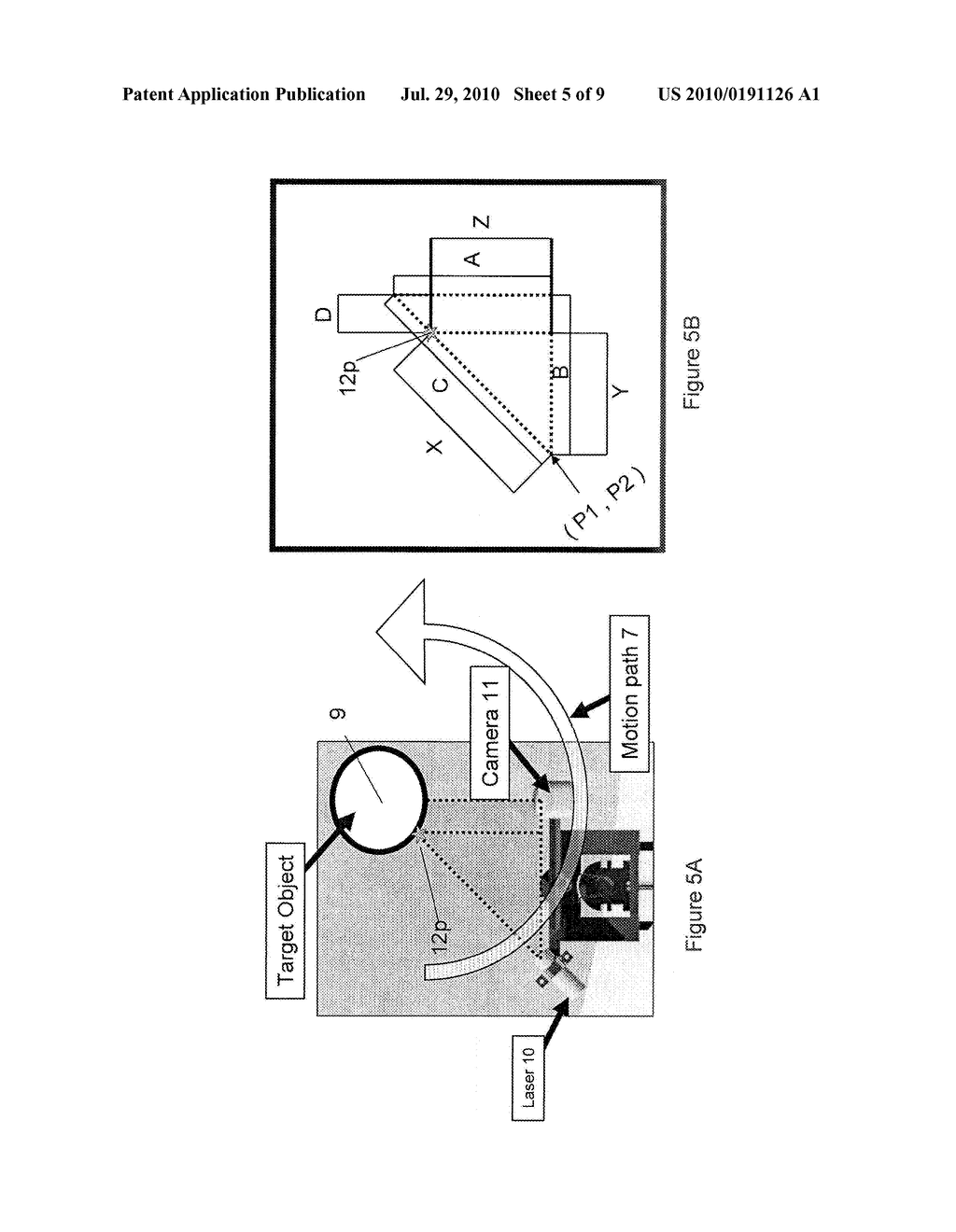 APPARATUS AND METHOD FOR WOUND DIAGNOSIS - diagram, schematic, and image 06
