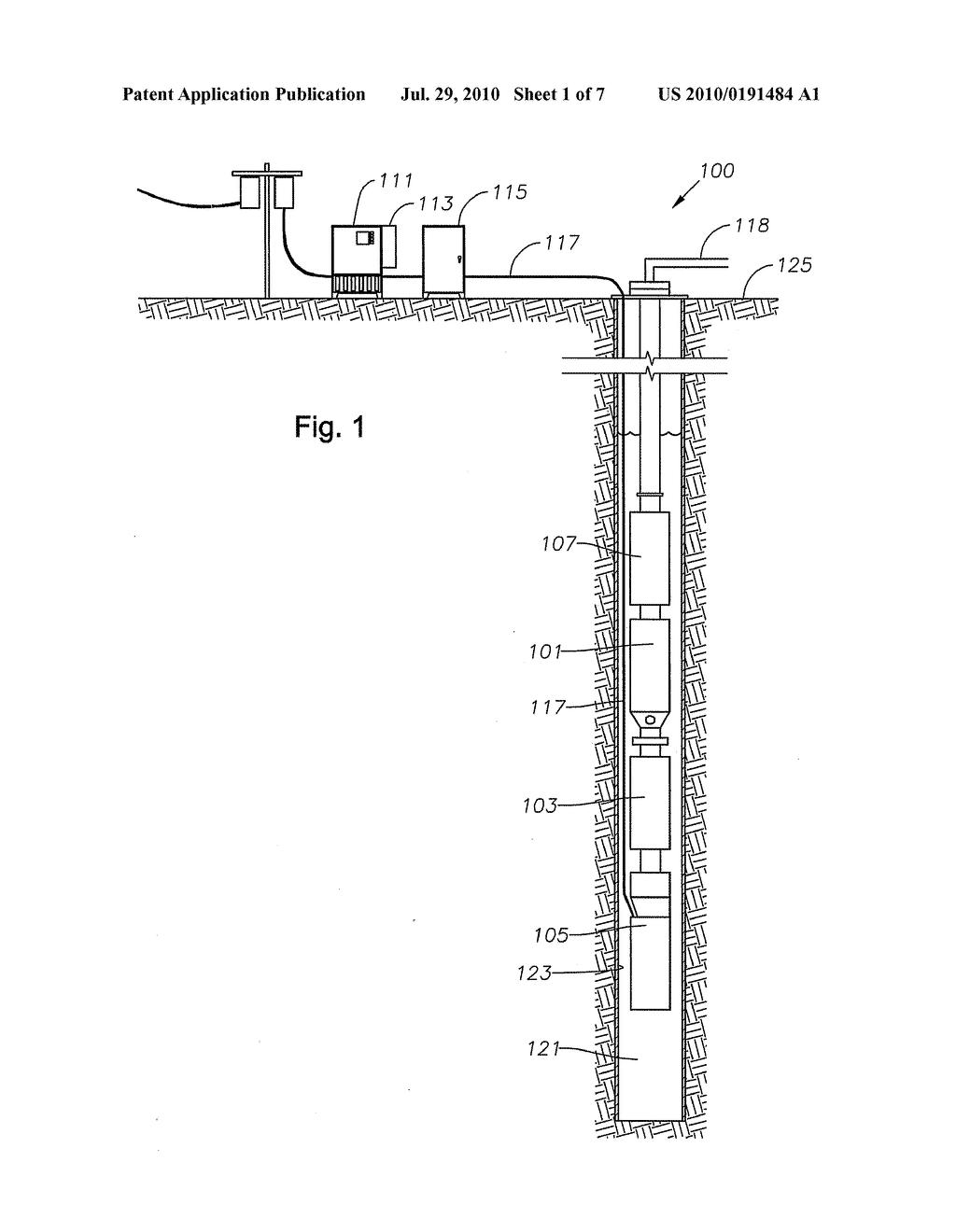 submersible pump diagram submersible pump diagram
