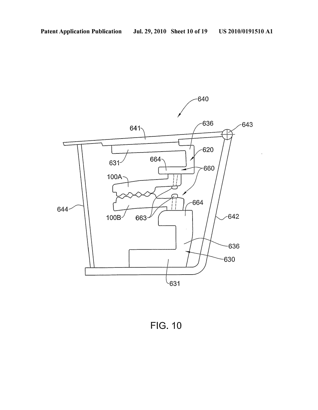 METHODS, APPARATUS AND SYSTEM FOR USE IN DENTAL PROCEDURES - diagram, schematic, and image 11