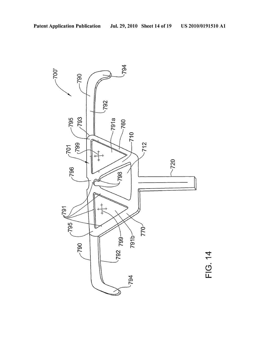 METHODS, APPARATUS AND SYSTEM FOR USE IN DENTAL PROCEDURES - diagram, schematic, and image 15