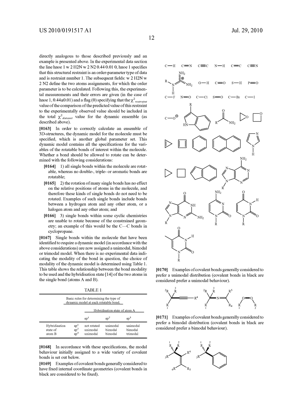 METHOD FOR DETERMINING THREE-DIMENSIONAL STRUCTURES OF DYNAMIC MOLECULES - diagram, schematic, and image 32