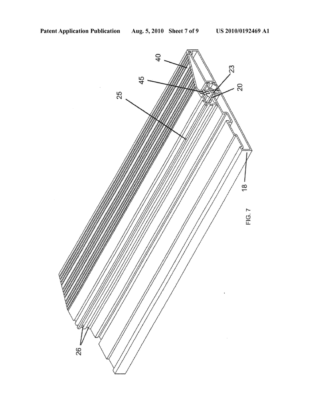 Sliding Door Assembly Allowing For Varying Performance And Threshold