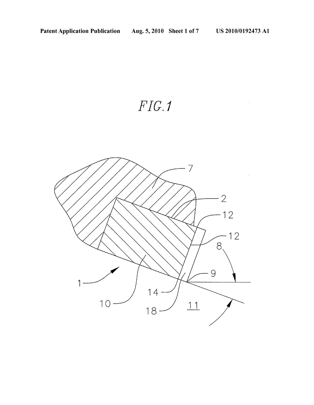 THERMALLY STABLE POLYCRYSTALLINE DIAMOND MATERIALS, CUTTING ELEMENTS INCORPORATING THE SAME AND BITS INCORPORATING SUCH CUTTING ELEMENTS - diagram, schematic, and image 02