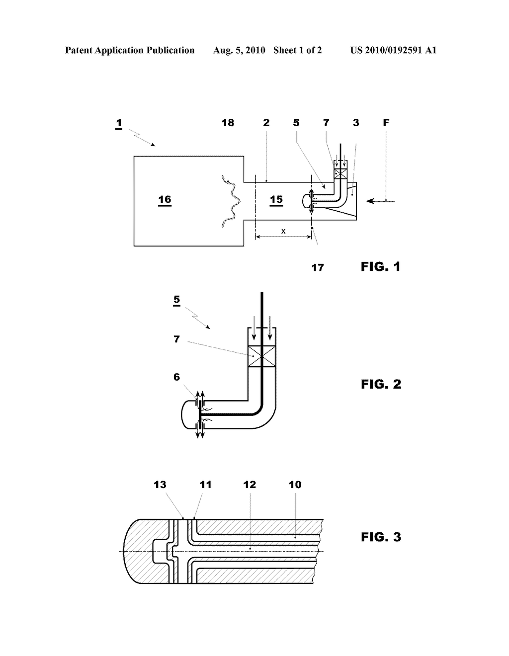 BURNER FOR A GAS TURBINE AND METHOD FOR FEEDING A GASEOUS FUEL IN A BURNER - diagram, schematic, and image 02