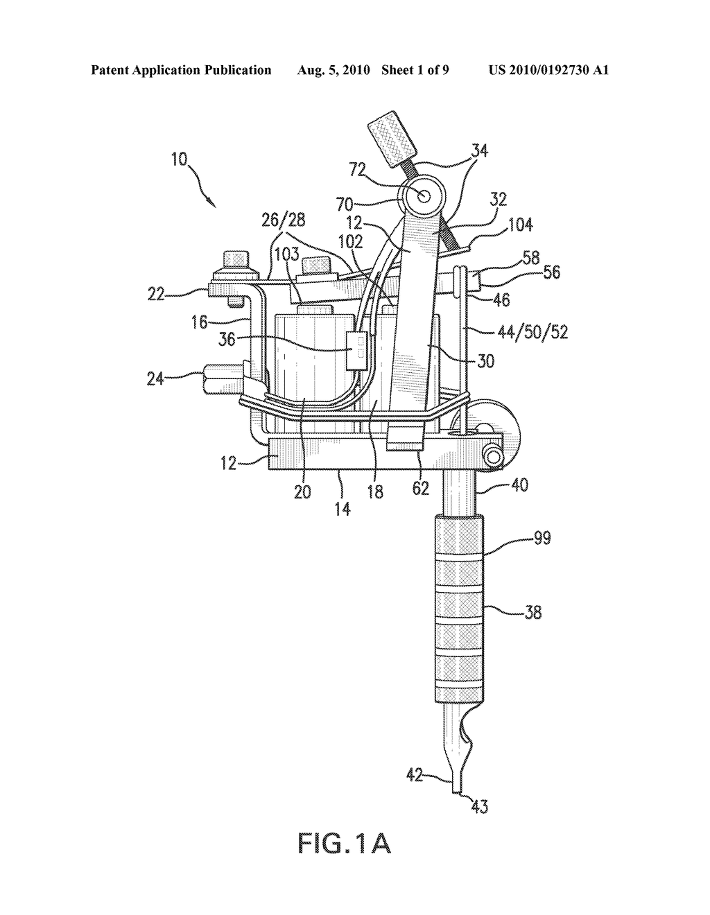 Pleasant Control Device For A Tattoo Machine And Tattoo System Diagram Wiring Cloud Intapioscosaoduqqnet